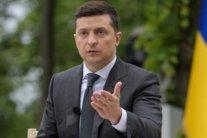 """Зеленський жорстко відреагував на скандал з """"плівками Байдена"""""""