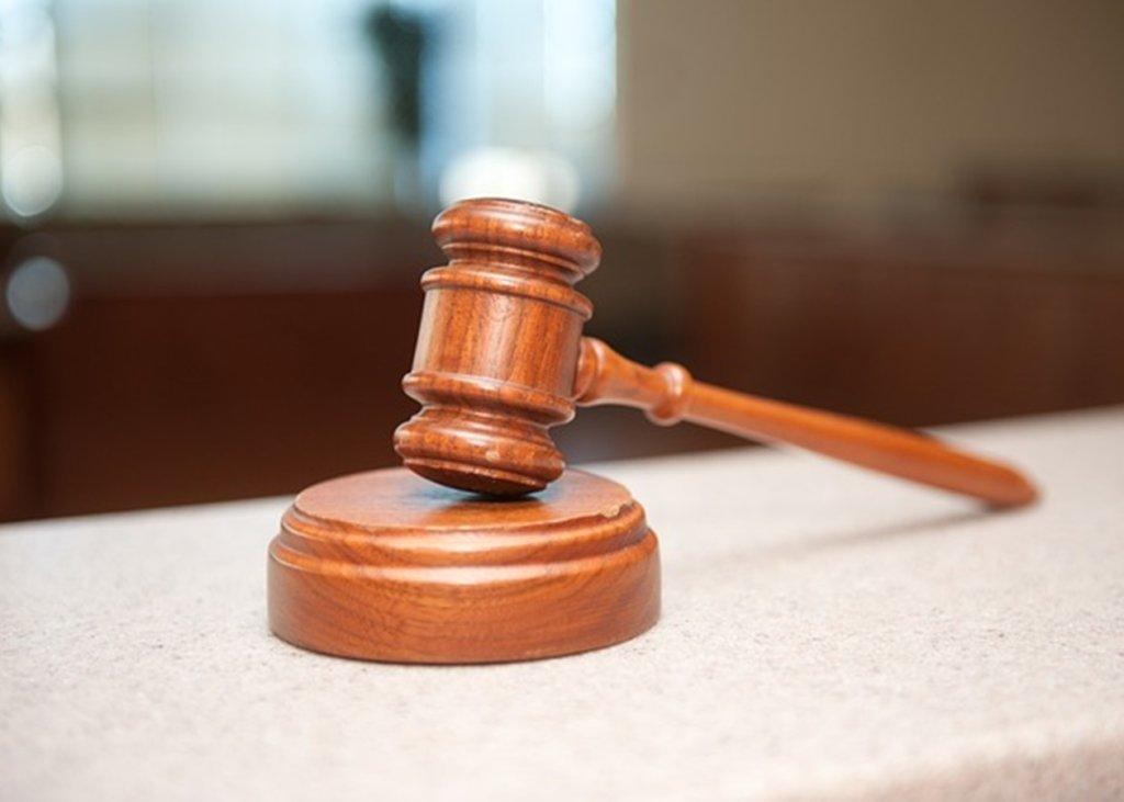 Глава Конституционного суда вызван на допрос в ГБР