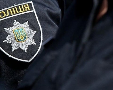 Изнасилование в Кагарлыке: из скандального участка уволили всех полицейских