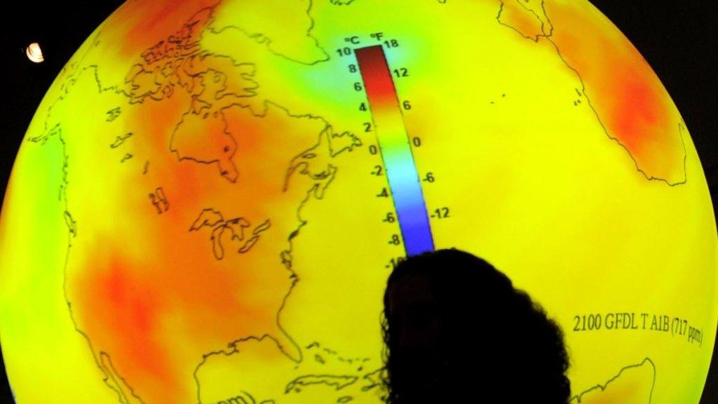Украина превратится в Австралию: ученые предупредили о тотальном изменении климата