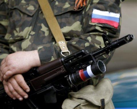 В статистике СOVID-19 засветили имена боевиков «ДНР»