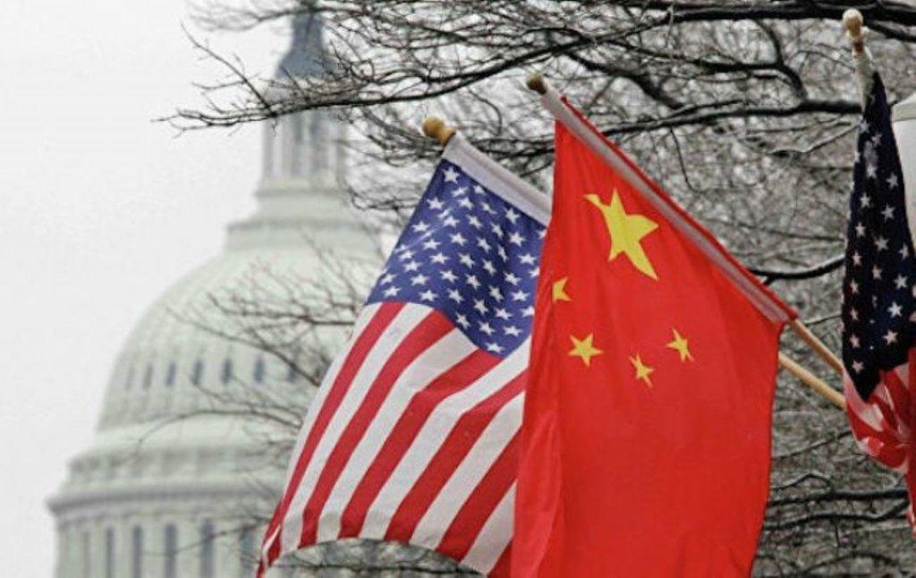 Китай відреагував на позови Америки через виникнення епідемії
