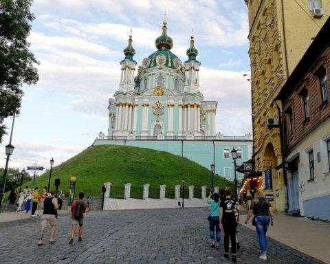 Це перевірка: Кличко попередив про посилення карантину в Києві