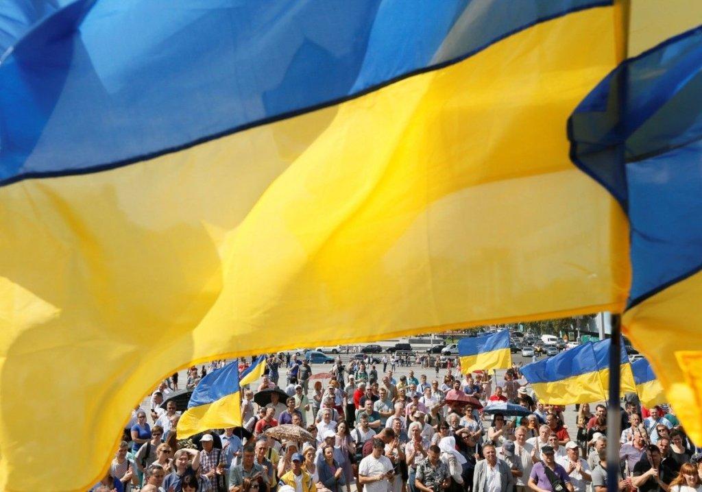 В Україні проживає близько 38 млн осіб, а через кілька десятиліть залишиться тільки 25
