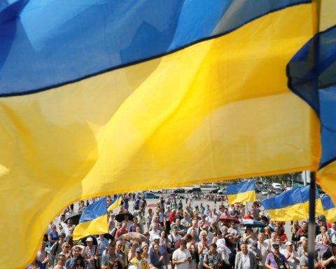 В Украине проживает около 38 млн человек, а через несколько десятилетий останется только 25