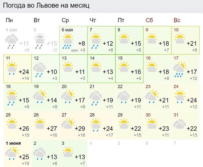 Идет 30-градусная жара: синоптики изменили прогноз погоды на май