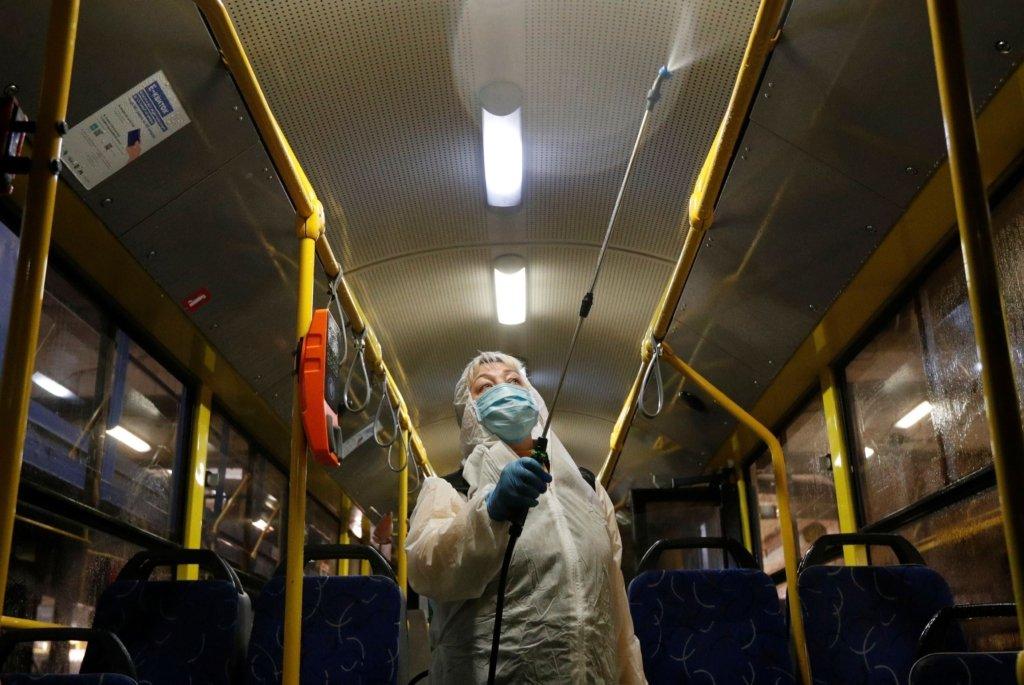 Скільки людей будуть пускати в маршрутки у Києві: названо чітку цифру
