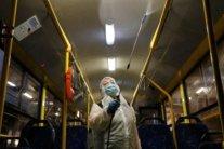 Сколько людей будут пускать в маршрутки в Киеве: названы четкие цифры