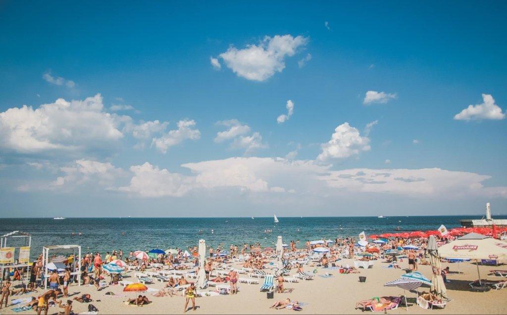На пляжах Одеси виявили смертельну небезпеку: що трапилося