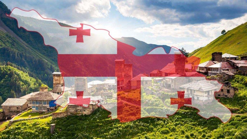 Грузия открывает туристический сезон для иностранцев с 1 июля