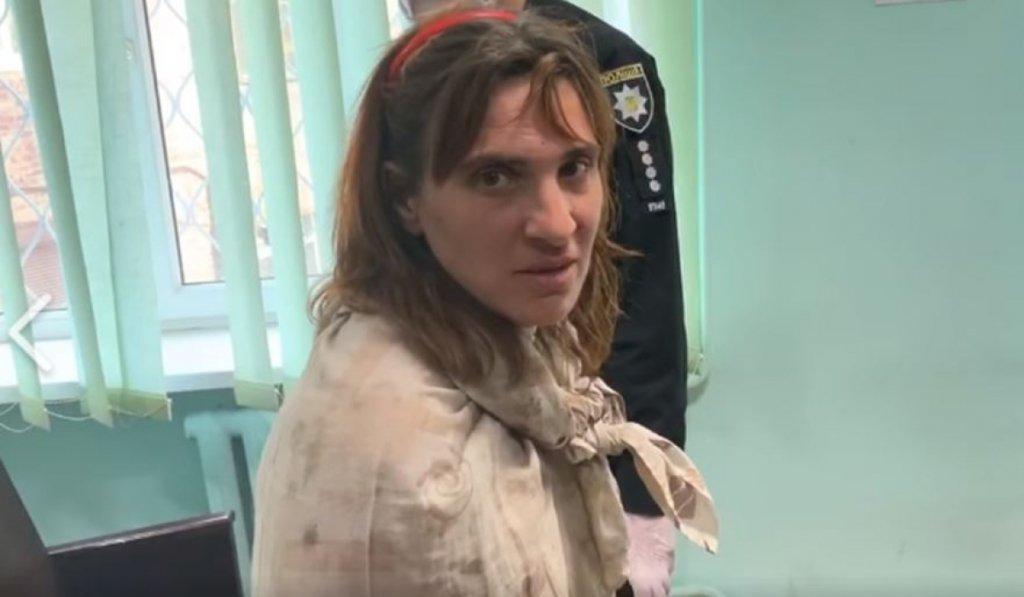 Подозреваемую в убийстве дочери в Харькове просили отпустить под домашний арест