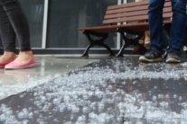 Дожди и до 26 градусов: синоптики озвучили прогноз погоды
