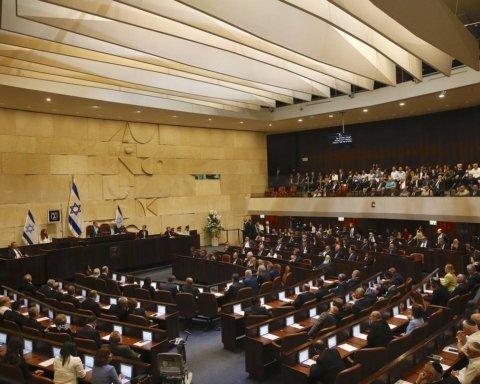 Нетаньяху хоче анексувати Західний берег річки Йордан: подробиці