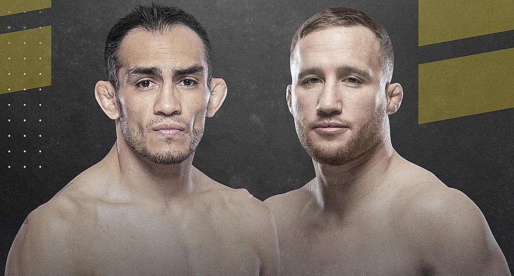 Где и когда смотреть онлайн UFC 249: на каком канале, расписание трансляций