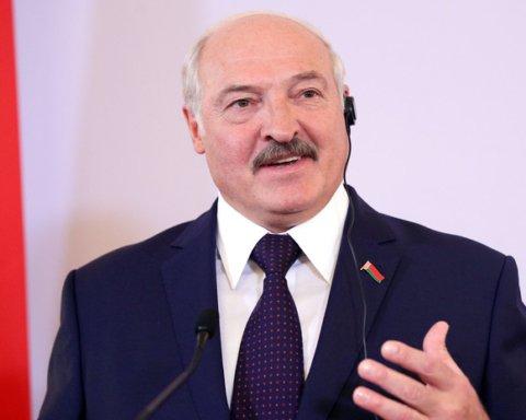 Лукашенко анонсував перемогу над коронавірусом за місяць