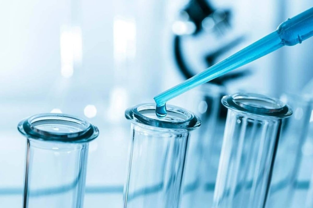 Українські вчені створили унікальну основу для вакцини від COVID-19