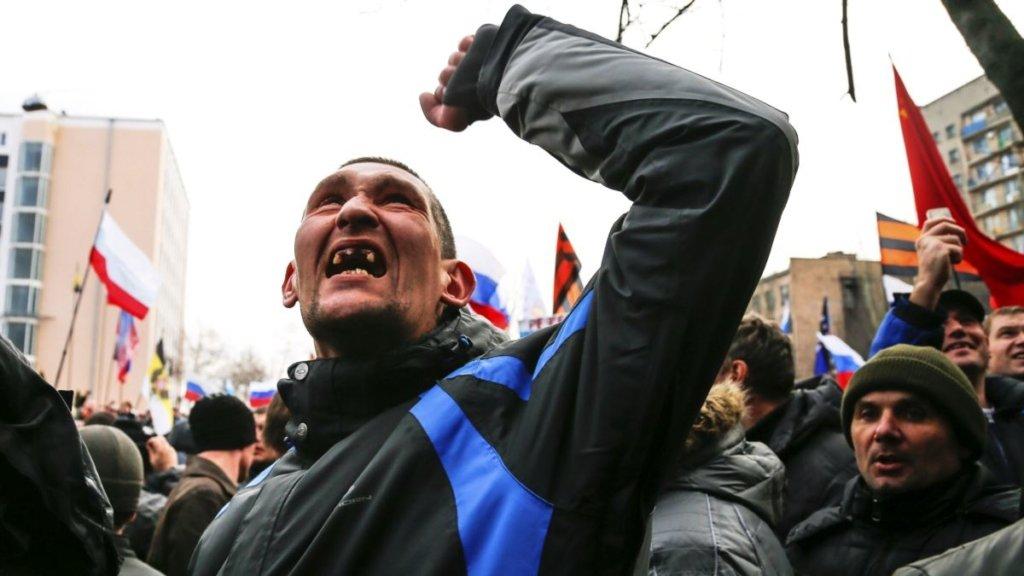 """На окупованому Донбасі влаштували бунт проти ватажків """"ЛНР"""""""