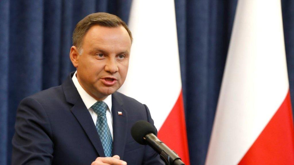 Польша официально назвала Россию своим главным врагом