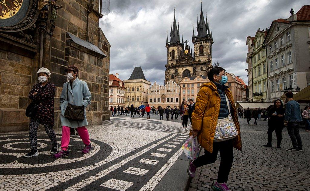 Чехія запроваджує нові вимоги про перетин кордону