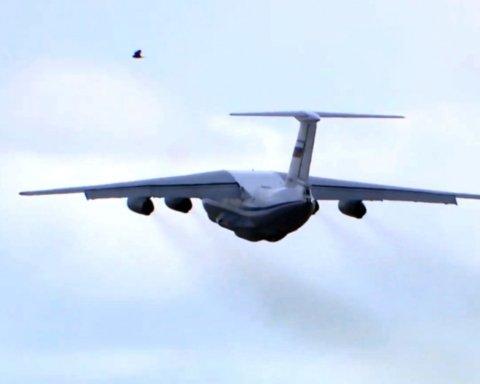 Помощь по-русски: РФ выставила США счет за «гуманитарную помощь»