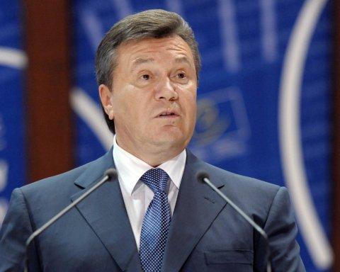 Суд скасував рішення про арешт Януковича у справі Майдану