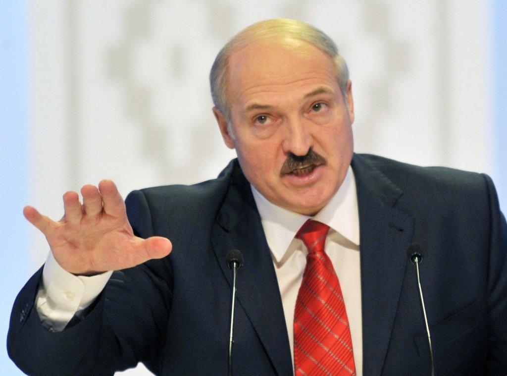 Лукашенко признался в своих чувствах к Зеленскому