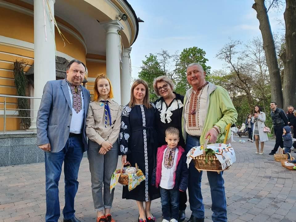 Помер відомий український політик