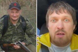 «Я тебе покажу, кто на кого напал»: Усика вызвал на бой ветеран АТО