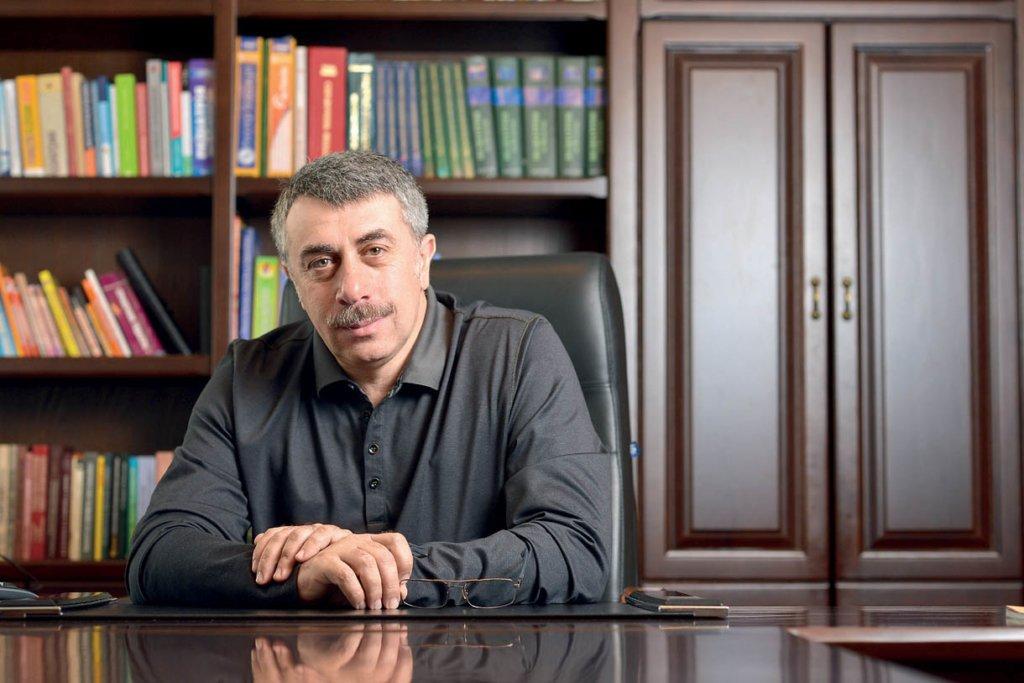 Комаровский предупредил украинцев об атаке «Дельты»: когда начнется вспышка