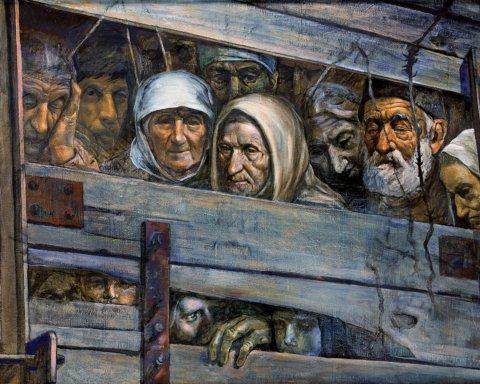 Кулеба призвал мир признать депортацию крымских татар геноцидом