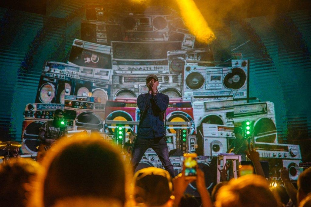 Концерти в Україні будуть під забороною до кінця карантину