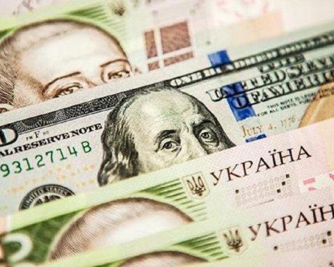 Доллар и евро обвалятся: что будет с курсом валют на этой неделе