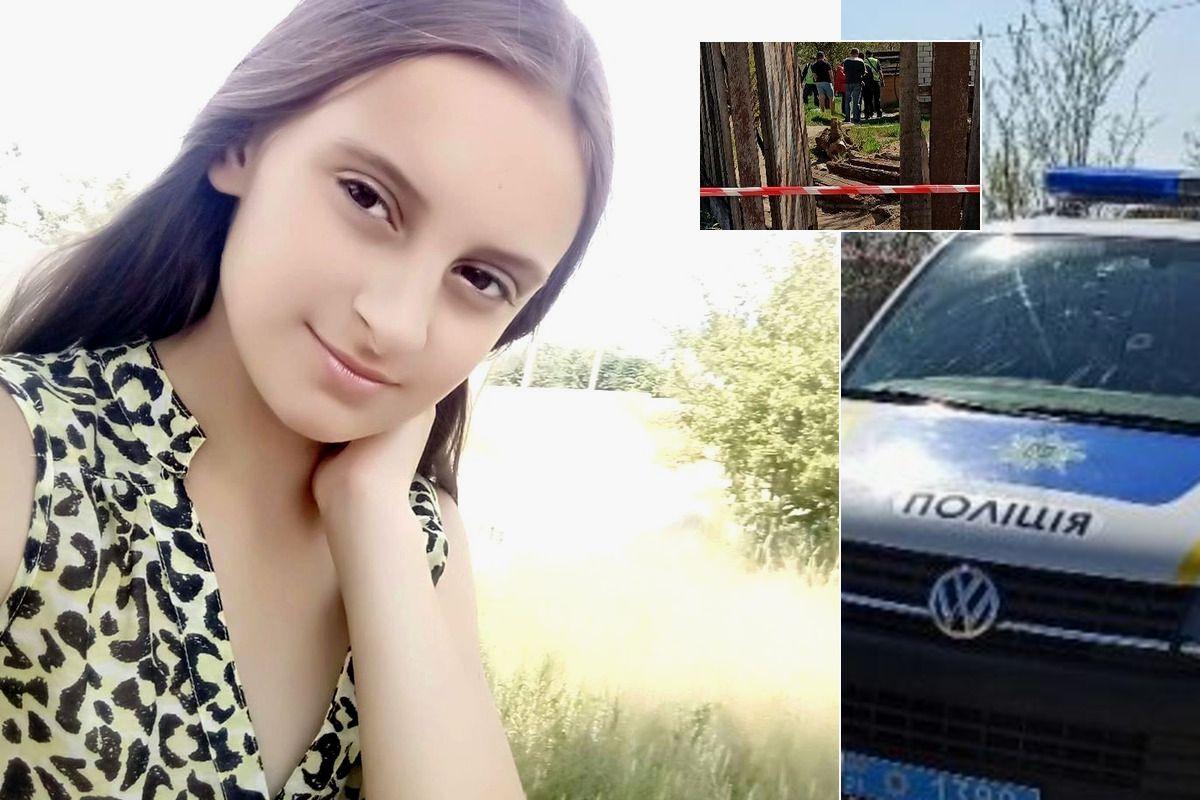 Над обезглавленной Кристиной Пьяновой жесткого глумятся в сети