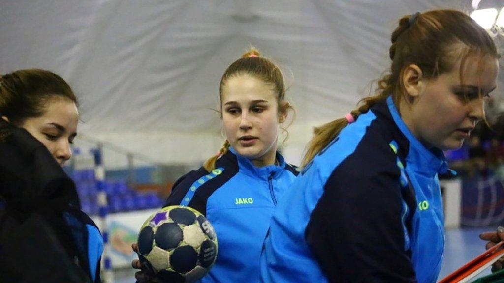 Известная украинская спортсменка решила получить российский паспорт и выступить за сборную РФ