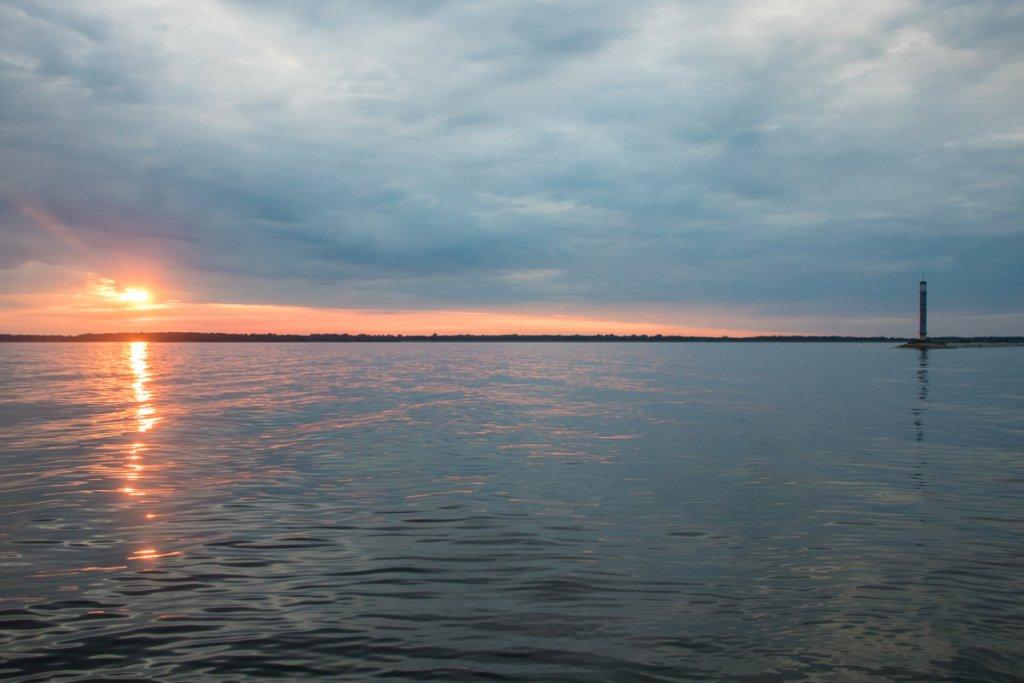 Конча-Заспа и Козин могут уйти под воду: эколог назвал опасную причину