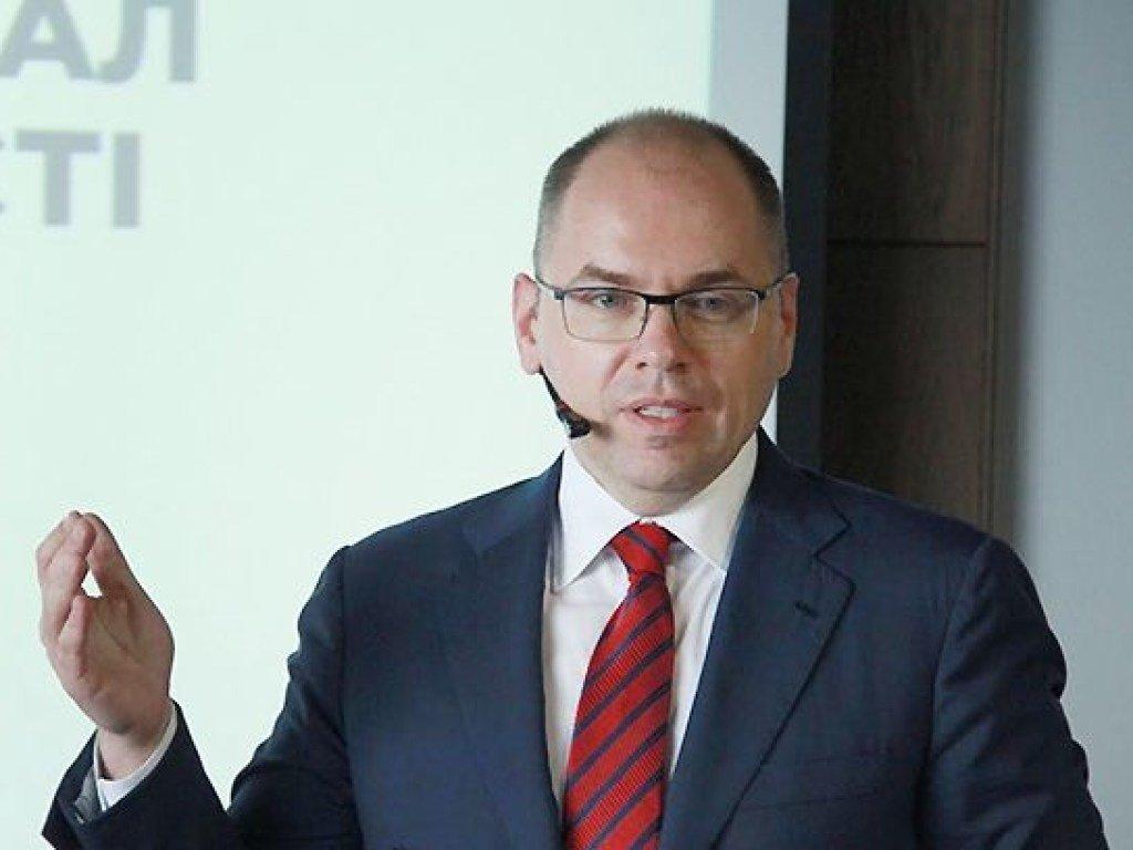 Люди устали: Степанов заявил о ослаблении карантина в Украине