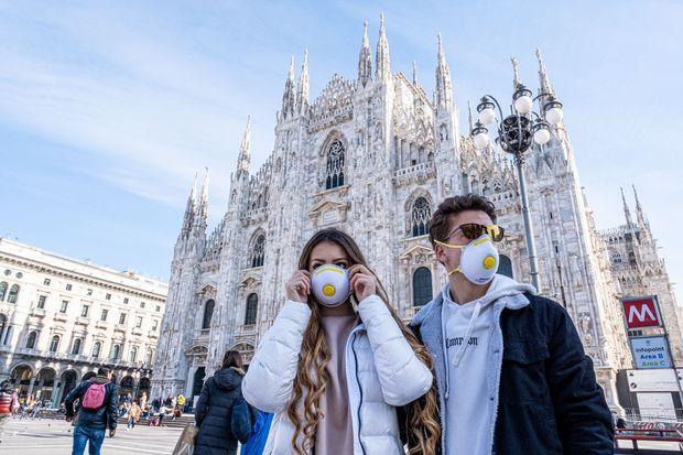 Италия начинает массовую легализацию трудовых мигрантов без документов