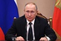 Путин вернулся из «бункера» обратно в Кремль