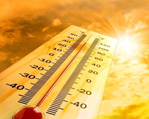 Погода в мае будет нестабильной: прогнозы синоптика