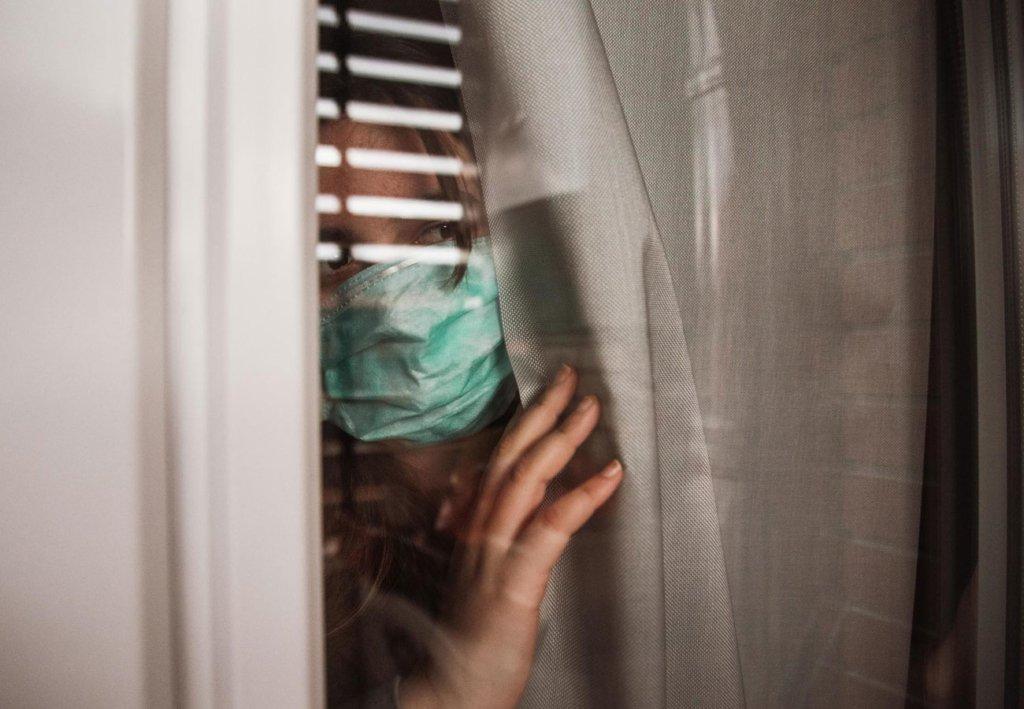 В Украине почти 10 тысяч новых случаев COVID-19 за сутки