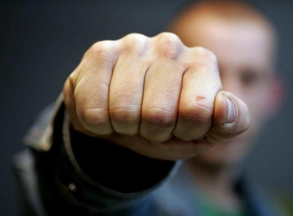 »Я тебе покажу, кто на кого напал»: Усика вызвал на бой ветеран АТО