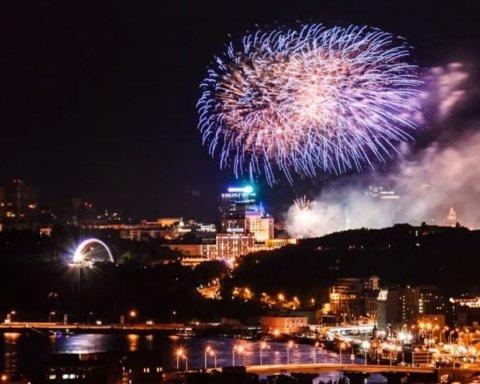 День Киева 2020 пройдет онлайн: программа празднования
