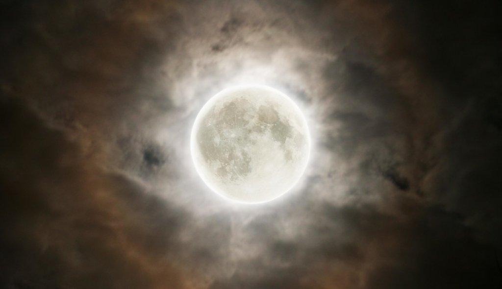 Місячне затемнення 6 червня: де дивитися онлайн
