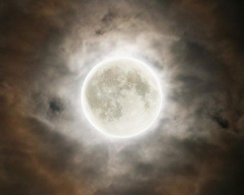 Лунное затмение 6 июня: где смотреть онлайн