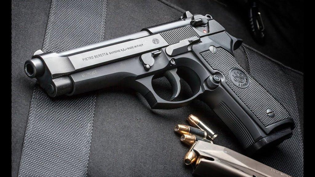 Розстріл прокурора у Кривому Розі потрапив на камеру