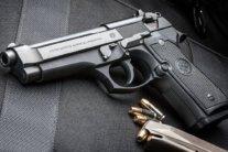 Расстрел прокурора в Кривом Роге попал на камеру