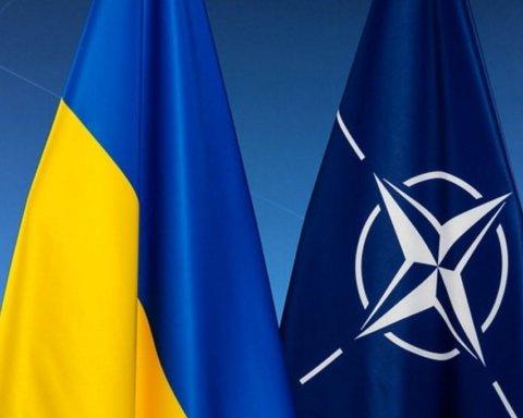 Німеччина не підтримує вступ України до НАТО через Путіна