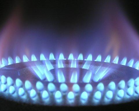 Коболєв повідомив, коли для українців введуть річні тарифи на газ