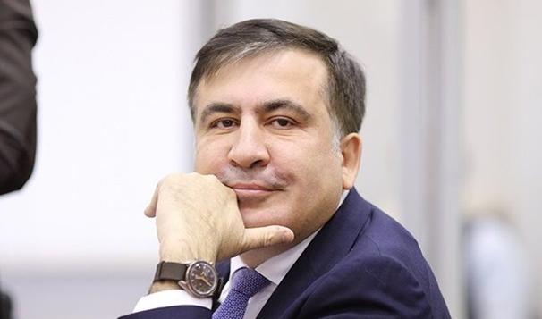 Саакашвили сделал интригующее заявление о своем назначении: первые подробности