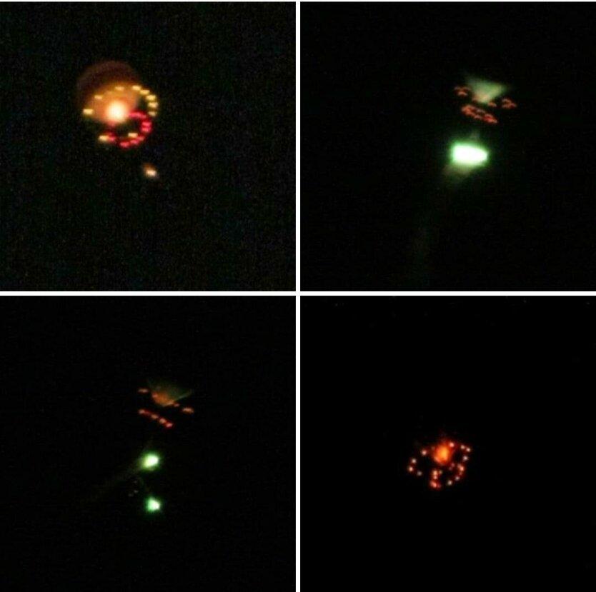 В Бразилии зафиксировали момент падения НЛО